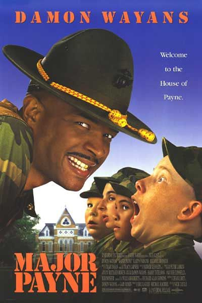 major-payne-movie-poster